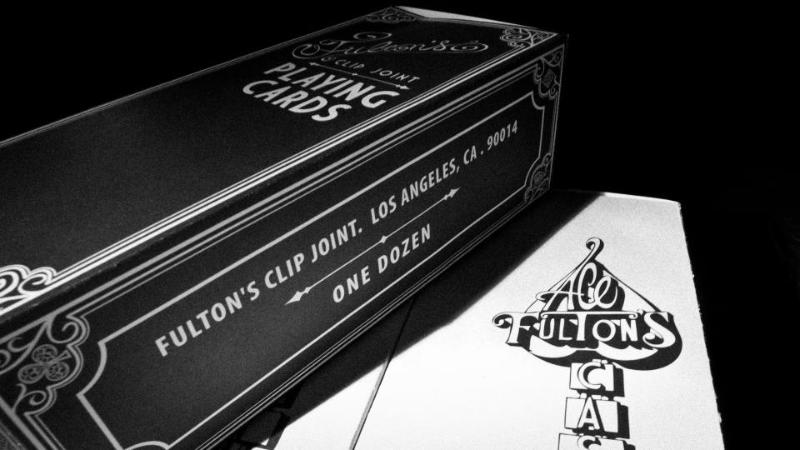 Ace Fultons Casino Midnight Fuel