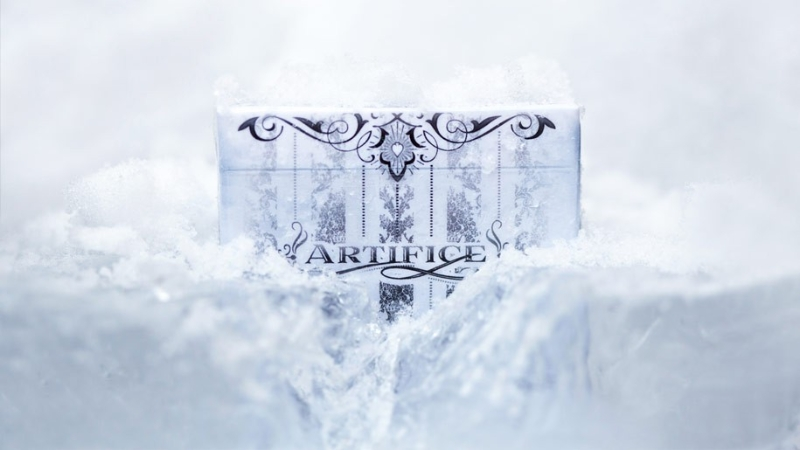 Artifice Tundra by Ellusionist