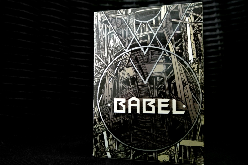Babel by Card Experiment