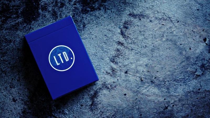 LTD Blue 03