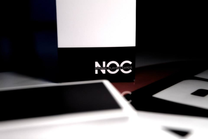 NOC Black by HOPC