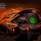 dragon-viper