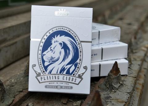 White Lions series B