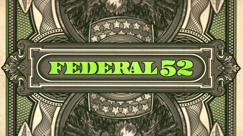 Federal 52 2nd Edition By Jackson Robinson